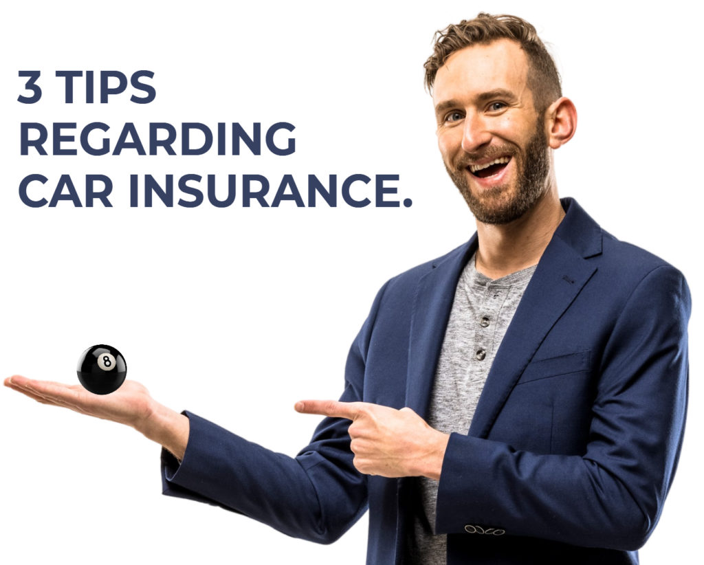 3 tips on car insurance image